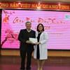 Gặp mặt đầu xuân 2019 - Cán bộ hưu trí Bệnh viện Phụ Sản Hà Nội