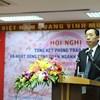 Công đoàn ngành y tế Hà Nội tổ chức hội nghị tổng kết hoạt động công đoàn năm 2018 và triển khai nhiệm vụ trọng tâm năm 2019