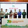 Hành trình lan tỏa những nghĩa cử cao đẹp vì cộng đồng - Trung ương Đoàn TNCS Hồ Chí Minh