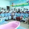 Đào tạo chuyển giao kỹ thuật cho điều dưỡng, hộ sinh Bệnh viện Sản Nhi các tỉnh Bắc Ninh, Bắc Giang, Hải Phòng