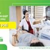 Miễn phí sàng lọc tiền sản giật cho thai phụ
