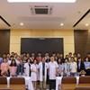 Khai giảng lớp sản, phụ khoa cơ bản khóa I