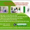 Miễn phí khám, tư vấn sàn chậu sau sinh tại Khoa Khám phụ khoa tự nguyện