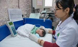 Hà Nội: Nhiều hoạt động tầm soát, phát hiện sớm một số tật, bệnh bẩm sinh