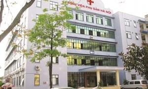 Bệnh viện Phụ Sản Hà Nội áp dụng kỹ thuật tiên tiến trên thế giới