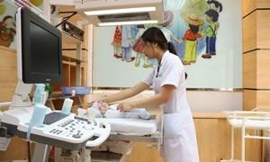 Bệnh viện Phụ Sản Hà Nội: Luôn đồng hành cùng chị em phụ nữ trên hành trình hạnh phúc và làm mẹ an toàn