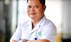 Bác sỹ 28 năm đỡ đẻ cho sản phụ nhiễm HIV/AIDS