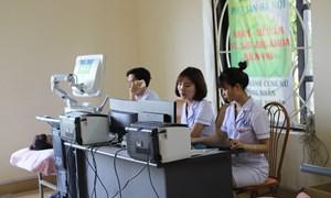 Công đoàn Bệnh viện Phụ sản Hà Nội: Nơi người lao động gửi trọn niềm tin