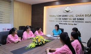 BSCKI Nguyễn Thị Sim - thành công bắt đầu từ những nỗ lực