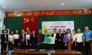 Bệnh viện Phụ Sản Hà Nội - Lan tỏa những nghĩa cử cao đẹp vì cộng đồng