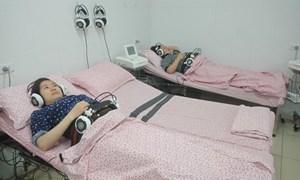 Bệnh viện Phụ Sản Hà Nội Cơ sở 3 không ngừng cải thiện chất lượng phục vụ khách hàng