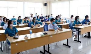 Toàn bộ y bác sĩ BV Phụ sản Hà Nội đều âm tính với nCoV