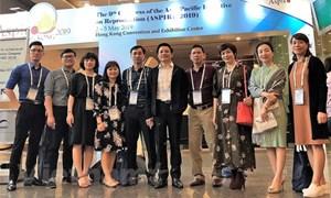 Báo cáo của Việt Nam được đánh giá cao tại Hội nghị sản khoa châu Á