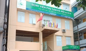 Cơ Sở 3 Hà Đông - nâng cao chất lượng chăm sóc người bệnh