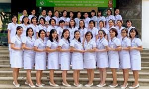 Khoa Khám Phụ khoa tự nguyện