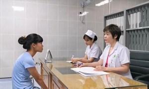 Câu chuyện thứ 2 – Chuyện tình yêu cô gái Bắc Giang dành cho chàng trai mắc bệnh xương thủy tinh ở Ba Vì Hà Nội.