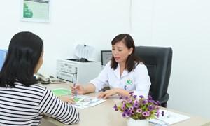 Chương trình miễn phí khám, tư vấn, phát hiện bất thường sinh lý âm đạo, tầng sinh môn