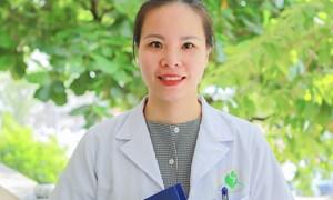 Bệnh Bạch hầu và phụ nữ mang thai