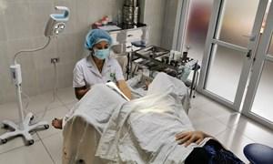 Những phụ nữ nào có thể áp dụng kỹ thuật TruScreen phát hiện ung thư cổ tử cung