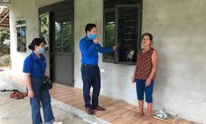 Bước tiếp hành trình lan tỏa những nghĩa cử cao đẹp vì cộng đồng huyện Yên Bình  tỉnh Yên Bái