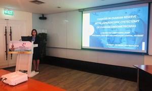 Hội nghị Lạc nội mạc tử cung châu Á lần thứ 8 tại Thái Lan