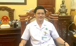 Chữa bệnh cho thai nhi từ trong bụng mẹ, bước tiến của sản khoa Việt Nam