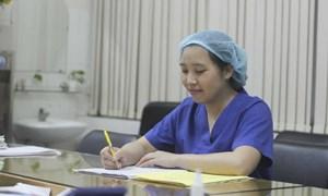 Bác sĩ sản và cơn ác mộng mang tên phá thai