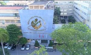 Thụ tinh nhân tạo bệnh viện Phụ sản Hà Nội bằng tinh trùng được hiến tặng