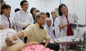 Bệnh viện Phụ sản Hà Nội đẩy mạnh phát triển các khoa mũi nhọn chuyên sâu