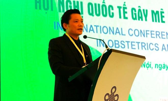 Bệnh viện Phụ Sản Hà Nội hợp tác với chuyên gia Mỹ nâng cao chất lượng khám chữa bệnh