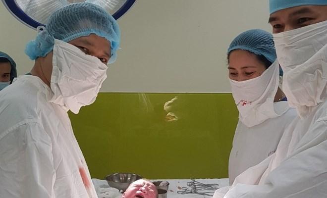 Lựa chọn theo dõi thai kỳ và sinh con tại bệnh viện Phụ Sản Hà Nội