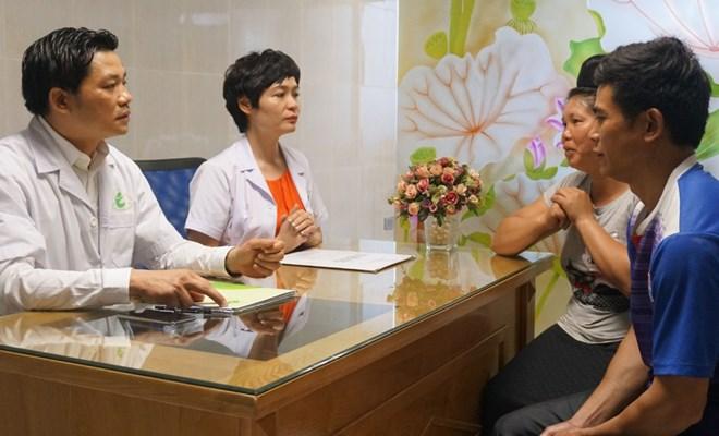 """Bác sĩ Phụ sản Hà Nội """"chữa"""" nỗi đau tinh thần cho hàng ngàn bệnh nhân"""