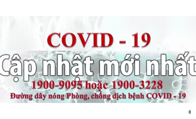 Hà Nội quyết liệt phòng chống dịch COVID-19