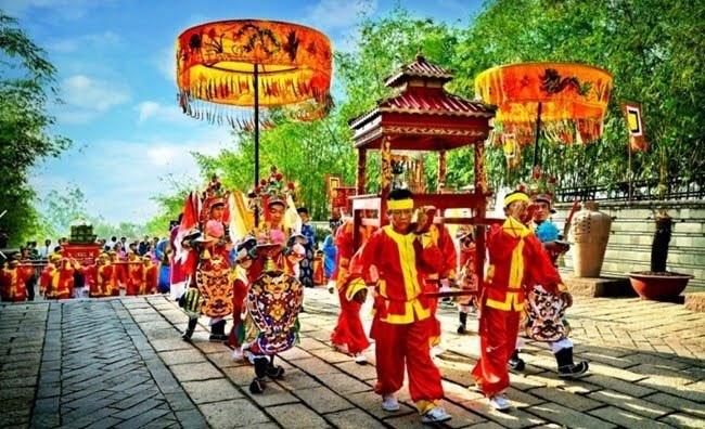 Thông báo lịch nghỉ lễ giỗ tổ Hùng Vương năm 2020