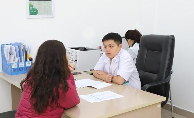 Sản dịch sau sinh và những vấn đề mẹ cần biết theo lời khuyên của bác sĩ
