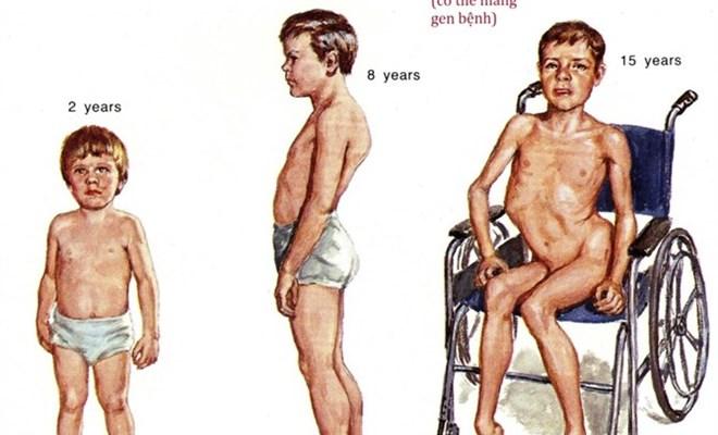 Người lành mang gen bệnh và cơ hội sinh những đứa con khỏe mạnh