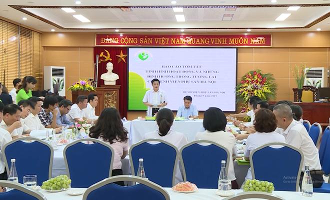 Đầu tư trang thiết bị, cơ sở vật chất cho Bệnh viện Phụ sản Hà Nội