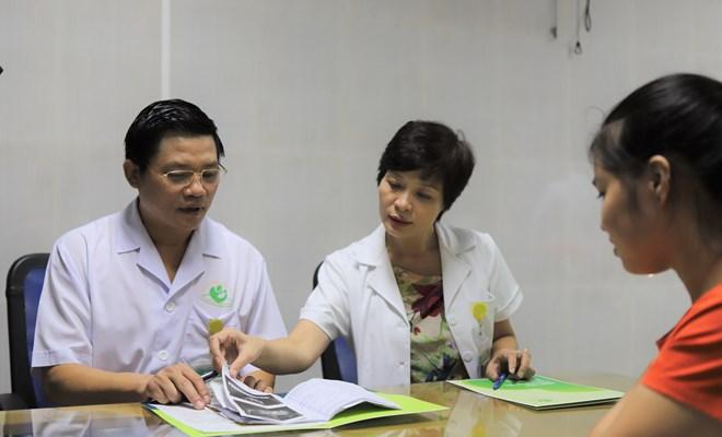 """Bệnh viện Phụ sản Hà Nội: 40 năm bứt phá thành """"tuyến đầu đàn"""" về sản phụ khoa"""