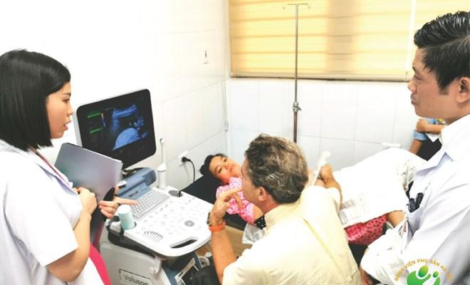 Tìm hiểu về Hội chứng truyền máu song thai