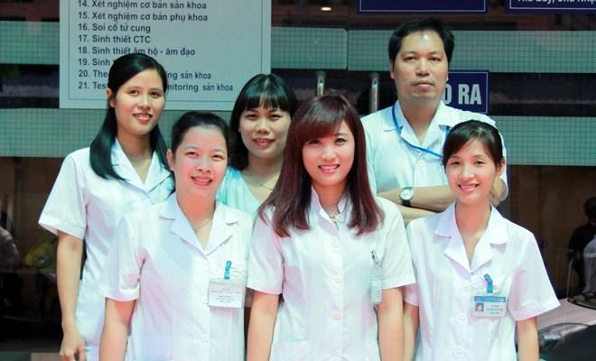 Khoa Giải phẫu bệnh