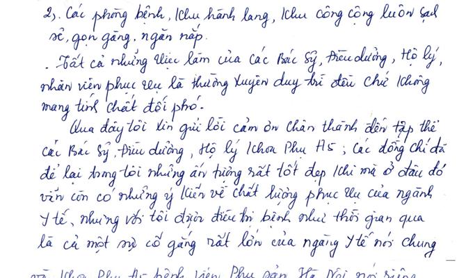 Góc tri ân - Ngô Hải Anh