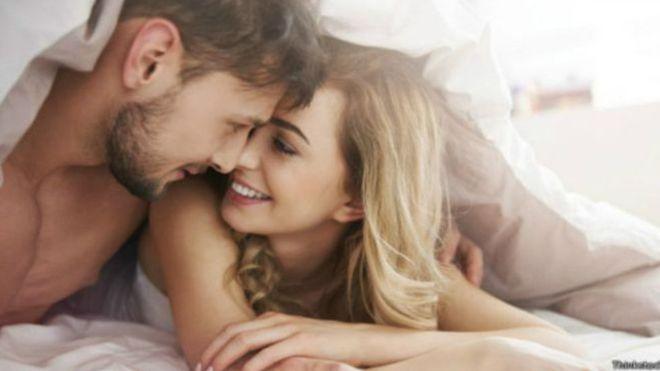 Xóa rào cản ngại ngần tình dục và thắc mắc sinh lý thầm kín của phái đẹp - Ảnh 1.