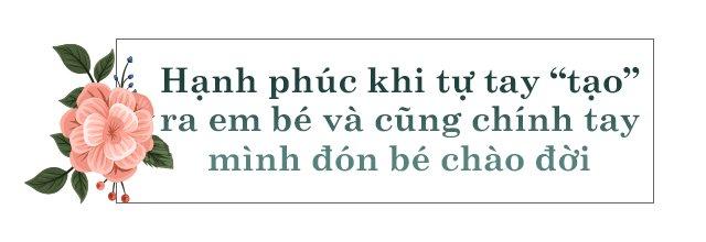 """nu bac si truong khoa dieu tri hiem muon: """"8/3 toi mong nhieu thien than duoc sinh ra hon nua"""" - 3"""