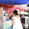 Bệnh viện Phụ Sản Hà Nội đảm bảo an toàn trong PC dịch bệnh covid 19
