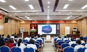 Hội thảo trực tuyến: Kết nối, chia sẻ và lập kế hoạch năm 2021 với tổ chức Newborns Vietnam