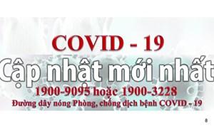 Bộ Y tế khuyến cáo phòng chống COVID 19 - Hướng dẫn những trường hợp cách ly tại gia đình, nơi lưu trú