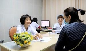 Vệ sinh kinh nguyệt – yếu tố đảm bảo tránh mắc bệnh phụ khoa ở phụ nữ