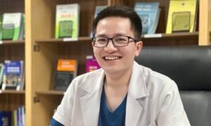Bác sĩ Trần Anh Đức: Hạnh phúc cho đi, niềm vui ở lại