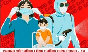 Một số biện pháp cấp bách phòng, chống dịch COVID-19 tại cơ sở khám chữa bệnh