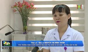 Nguyên nhân gây ung thư cổ tử cung